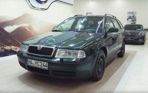 Škoda Octavia 1 Combi 4x4 iza sebe će uskoro imati 1.000.000 kilometara