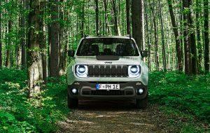 Jeep, kultni proizvođač SUV modela ponovno osvojio prestižne nagrade časopisa 4x4 Off Road