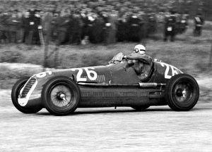 Maserati je upravo obilježio 80. godišnjicu velike pobjede na stazi Targa Florio