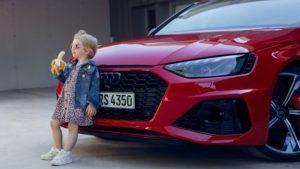 Audi nakon kritika povukao provokativnu reklamu za model RS4
