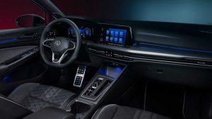 Volkswagen Golf 8 od sada kao Variant i Alltrack, u salone stiže u jesen ove godine!