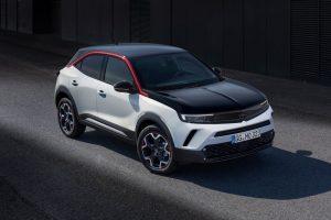 Opel Mokka ugledala svjetlo dana, na tržište stiže u proljeće iduće godine!