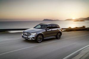 Rekordna godina za Mercedes-Benz, isporučili više od 2 milijuna vozila!