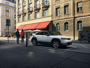 Mazda je započela proizvodnju potpuno električnog modela MX-30, prvi primjerci stižu u jesen