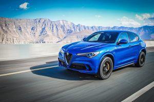 Alfa Romeo Stelvio QV sportski je automobil godine!