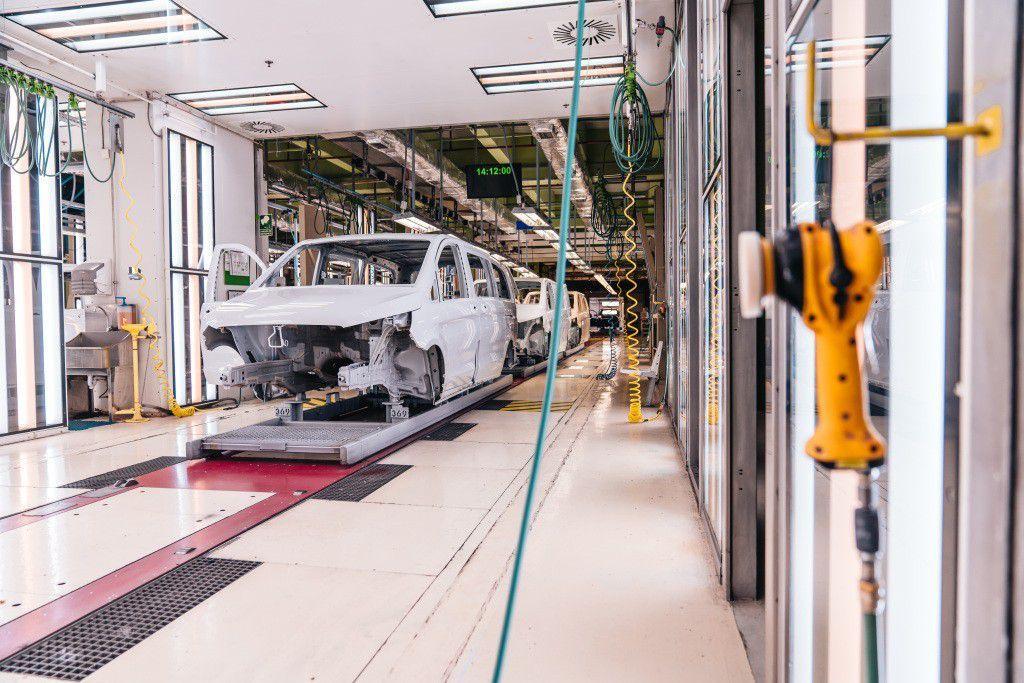 Mercedes-Benz V-klasa po 222.222 put potvrdila svoju uspješnost