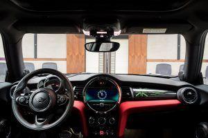 Mini Cooper S GTS Special Edition posebna je inačica rezervirana za 5 najbržih sretnika