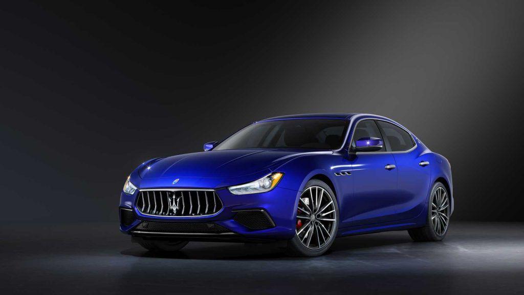 Prvi Maserati na hibridni pogon stiže ove godine!