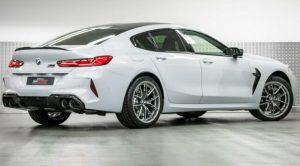 BMW M8 Competition Edition Pit Lane  - 10 najbržih kupaca uživat će u 625 KS i zvuku V8 motora