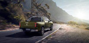 Peugeot Landtrek novi je pick-up rezerviran isključivo za Afriku i Južnu Ameriku!