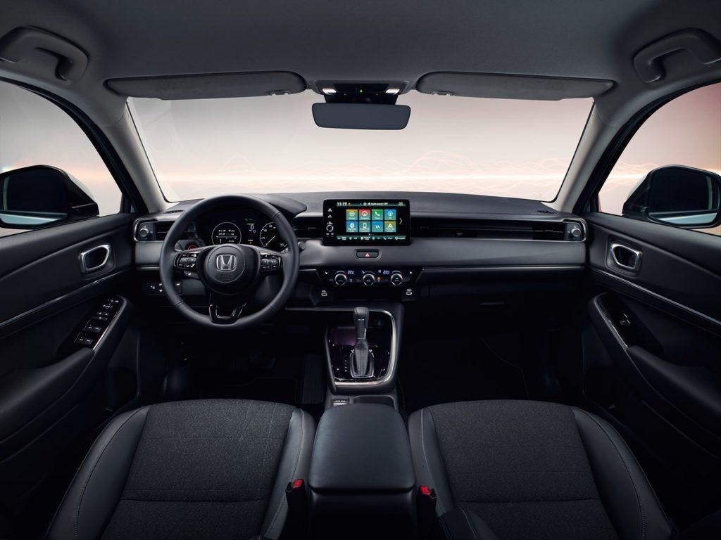 Nova Honda HR-V premijerno otrkivena, kompaktni SUV kao japanska najava elektrifikacije