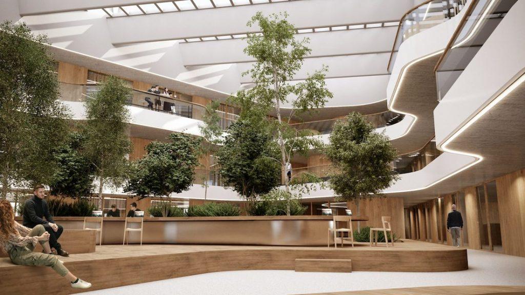 Rimac pronašao novi dom, impresivni Campus na samo 16 km od centra Zagreba