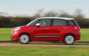 Zaustavljena proizvodnja Fiata 500L u Kragujevcu, koronavirus sve više utječe na autoindustriju!