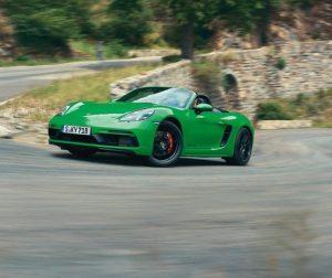 Porsche pripremio nove 718 GTS 4.0 modele za prave entuzijaste!