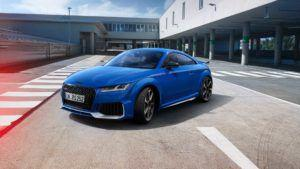 Audi pripremio slavljenički paket za RS modele