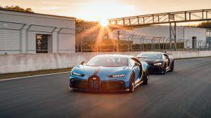 Bugatti Chiron Pur Sport pravi je izbor za vozačke puriste, a stiže u samo 60 primjeraka!