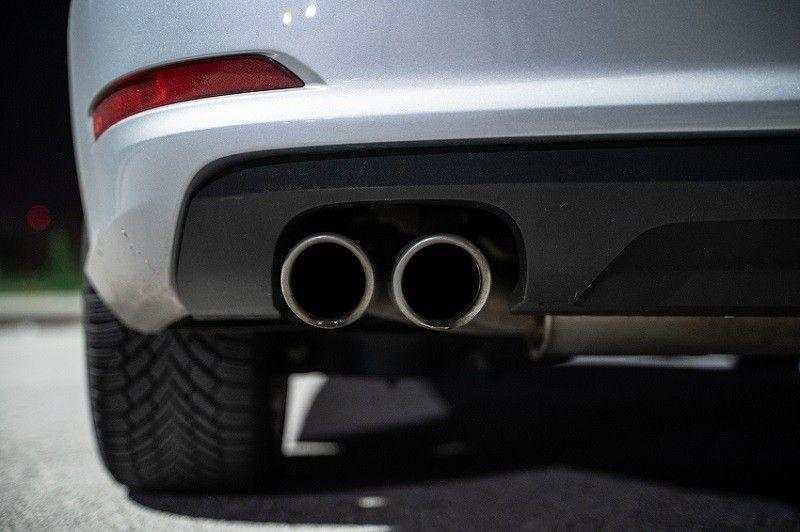 Audi A3 Limousine 2.0 TDI Ambition Sport - čista petica za malu premium limuzinu!