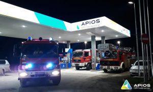 Pet dana poklanjali besplatno gorivo hitnim službama, svaka čast!
