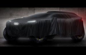 Audi najavio dolazak 2022. na Dakar!