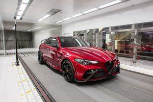 Alfa Romeo Giulia GTA posebna je i zato što je rezultat rada Formula 1 momčadi