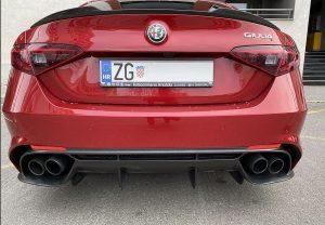 Alfa Romeo Giulia QV kao rabljena još zanimljivija, za 450.000 kuna odličan izbor?