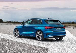 Stigle su cijene za Audi A3 Sportback, premium kompakt iz Ingolstadta skup, ali vrijedi...