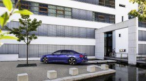 Audi A6 55 TFSI e quattro - poslovnjak ekoloških namjera