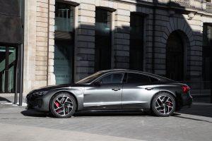 Audi RS e-tron GT i službeno dostupan na hrvatskom tržištu, poznata i cijena
