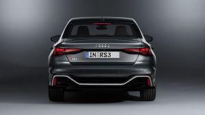 Novi Audi RS3 biti će preslika veće RS braće!