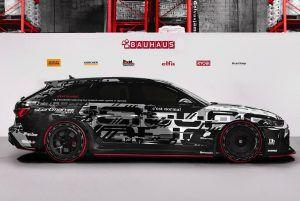 Audi RS6 i Jon Olsson spremni za Gumball!