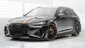 Audi RS6 u Mansory izdanju neće se svidjeti baš svima