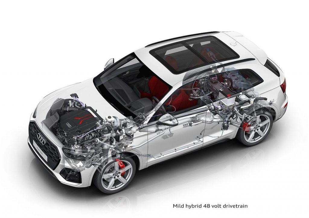 Audi SQ5 TDI, dizelska rapsodija u SUV formatu