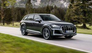 Audi SQ7 i SQ8 više nisu rezervirani samo za TDI oznaku, stiže 4.0 TFSI V8 monstrum!