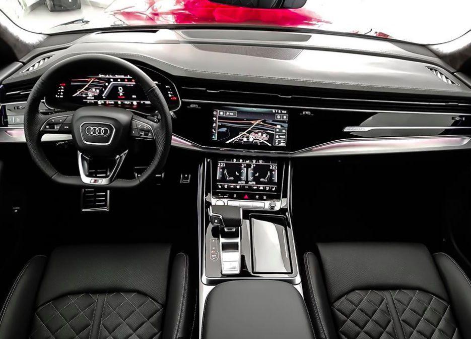 Atraktivni Audi SQ8 isporučen u Zagrebu, dizelski monstrum kao vrhunski izbor!
