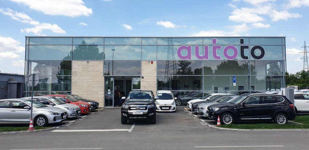 Autoto novi je pouzdani izbor za kupnju rabljenog vozila na domaćem tržištu