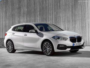 BMW 118i sa trocilindrašem pokazao svoje zube na Autobahnu, dobra alternativa dizelskom motoru?