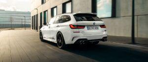 BMW serije 3 Touring by AC Schnitzer, ma morate voljeti ovakve karavane!