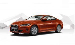 BMW Serije 4 pojavio se konfiguratoru, ovo je teško gledati