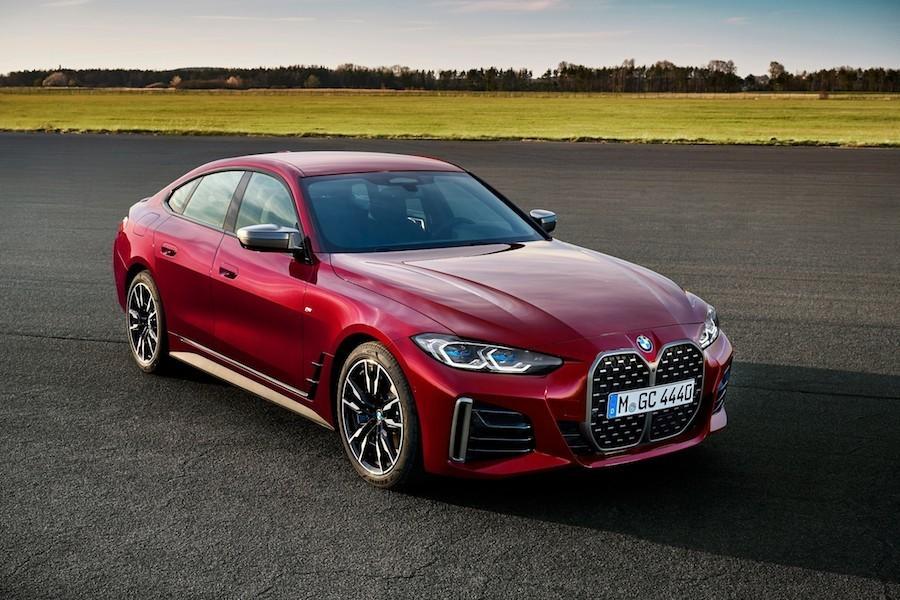 BMW Serije 4 Gran Coupe (2021.), nova generacija i dalje u odvažnom bavarskom tonu