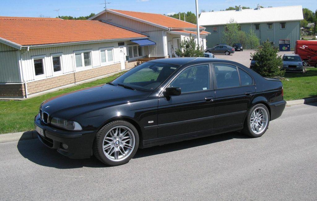 Maratonac iz Bosne, BMW 530d (E39) ima 'samo' 240.000 kilometara!?
