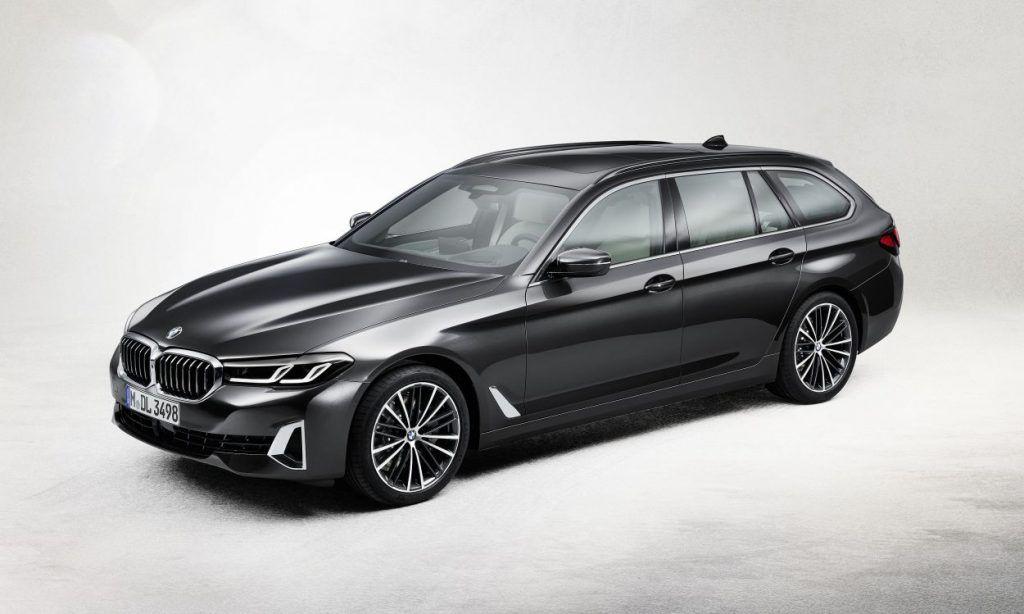 BMW Serija 5 konačno otrkivena, prošla temeljitu obnovu i sve više diše 'zeleno'