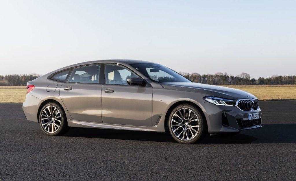 BMW Serije 6 GT, osvježenje za nepravedno zapostavljeni Gran Turismo