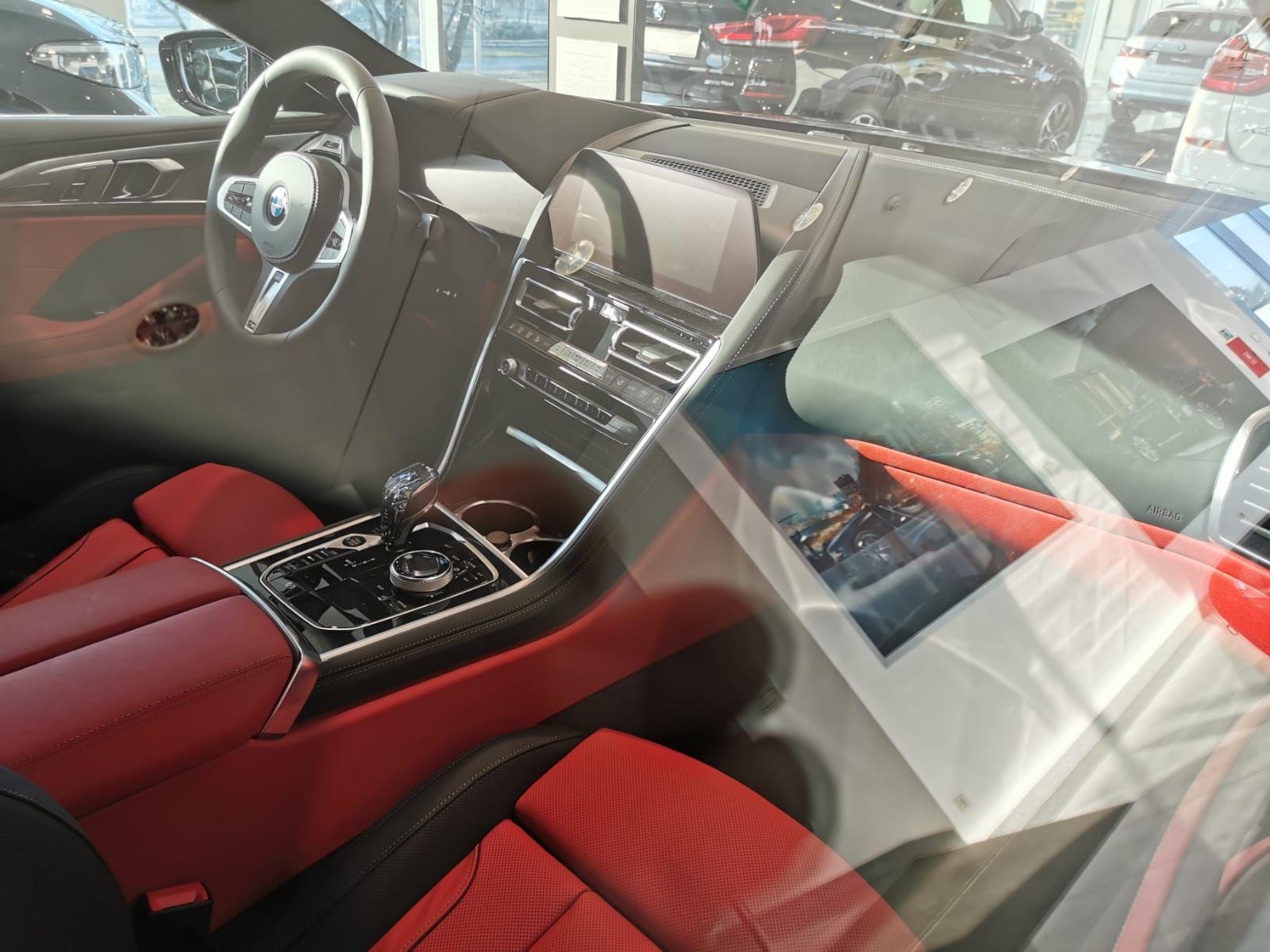 BMW serije 8 Gran Coupe i službeno u Hrvatskoj, cijena 'prava sitnica'!