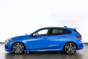 AC Schnitzer vlasnike nove BMW serije 1 odlučio nagraditi tuning paketom!