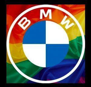 BMW stao uz LGBT zajednicu, novi logo (ne) sviđa se mnogima!