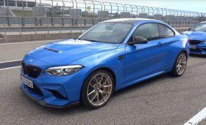 BMW M2 CS i službeno dostupan u Hrvatskoj, cijena očekivano astronomska!