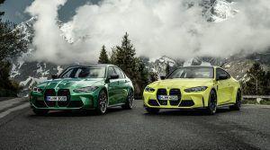 Novi BMW M3 (G80) i M4 izvedbe koje se tek treba shvatit