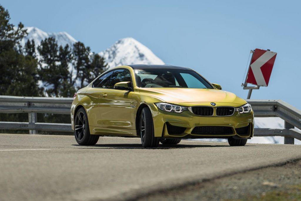 BMW ne planira smanjivati obujam i snagu, dok AMG u 63 izvedbama najavljuje 4-cilindra!?