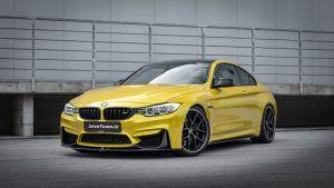 BMW M4 omiljen kod domaće publike, od sada uz Akrapovič simfoniju