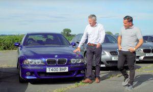 Traži se najbolji BMW M5, nikad teža odluka!